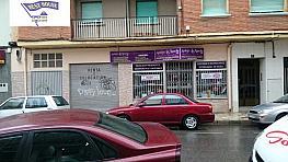 Foto - Local comercial en alquiler en calle Fátima, Fatima en Albacete - 368658373