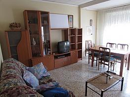 Foto - Piso en alquiler en calle Ensanchefranciscanos, Albacete - 254771698