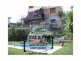 Casa en venda Sant Quirze del Vallès - 361435398