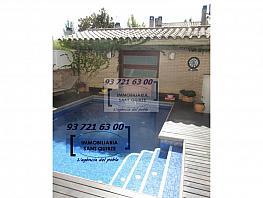Casa en venda Sant Quirze del Vallès - 362681093