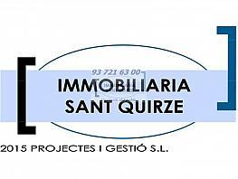 Garatge en lloguer Centre a Sant Quirze del Vallès - 362681282