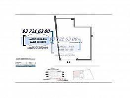 Local comercial en lloguer Centre a Sant Quirze del Vallès - 362681285