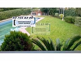 Casa en venda Sant Quirze del Vallès - 362681774