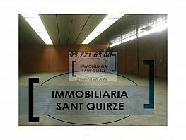 2272 copia - Nave industrial en alquiler en Can casablanques en Sant Quirze del Vallès - 362683793