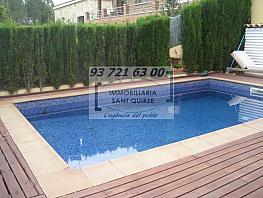 Casas con piscina en sant quirze del vall s yaencontre - Piscina sant quirze ...