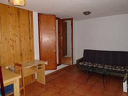 Salón - Piso en alquiler en calle Raval, Sort - 384163591
