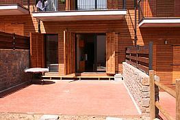 Terraza - Piso en alquiler en calle Constitucio, Sort - 391492843