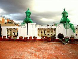 Terraza - Piso en alquiler en Eixample en Barcelona - 330602398