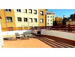 Terraza - Piso en alquiler en La Sagrera en Barcelona - 348442801