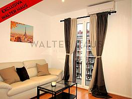 Exclusivo - Piso en alquiler en El Poble Sec-Montjuïc en Barcelona - 353331683