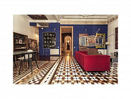 Salón - Piso en venta en Eixample dreta en Barcelona - 368673887