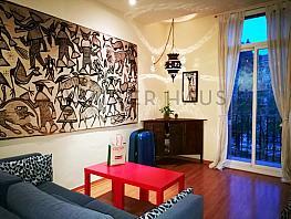 Wh (19) - Piso en alquiler en Ciutat vella en Barcelona - 402227529