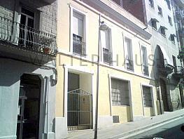Fachada - Edificio en venta en El Poble Sec-Montjuïc en Barcelona - 203300438