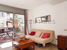 Salón - Piso en venta en Sants en Barcelona - 221196308
