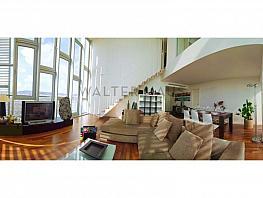 Salon - Piso en alquiler en Barcelona - 237632164