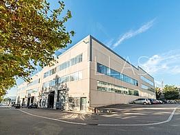 Imagen 1 - Nave industrial en alquiler en Barbera del Vallès - 293767386