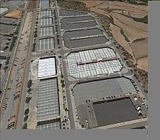 Imagen 1 - Nave industrial en alquiler en Sabadell - 377721280
