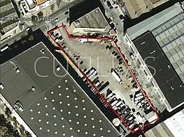 Terreny industrial en venda Cornellà de Llobregat - 160364038