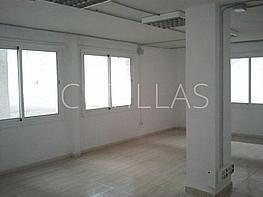 Imagen 1 - Nave industrial en alquiler en Gavà - 160364164