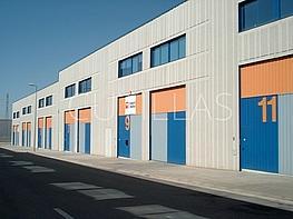 Imagen 1 - Nave industrial en alquiler en Sabadell - 160364443