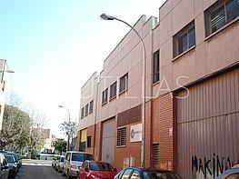 Imagen 1 - Nave industrial en alquiler en Prat de Llobregat, El - 161185311