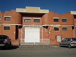 Imagen 1 - Nave industrial en alquiler en Cornellà de Llobregat - 194301087