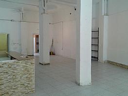 Local comercial en lloguer calle Jaime Segarra, Carolinas Altas a Alicante/Alacant - 341967261