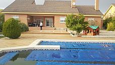 Chalet en venta en paseo De la Arboleda, Rivas-Vaciamadrid - 161368088