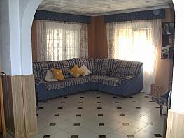 Chalet en alquiler en calle Gustavo Adolfo Becquer, Playa Mucha Vista en Campello (el) - 328507391