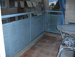 Piso en alquiler en calle Colón, San Juan de Alicante/Sant Joan d´Alacant - 334055476