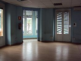 Oficina en alquiler en plaza Paseito de Ramiro, Centro en Alicante/Alacant - 347108943
