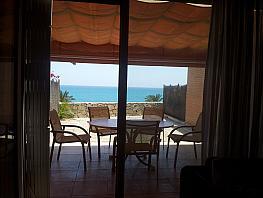 Dúplex en alquiler en calle Sorolla, Playa Mucha Vista en Campello (el) - 375429842