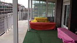 Ático en alquiler en calle Alfonso El Sabio, Centro en Alicante/Alacant - 377422114