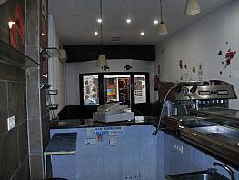 Local comercial en alquiler en calle Alferez Díaz Sanchis, San Anton en Alicante/Alacant - 383779568