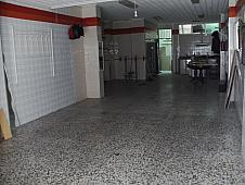 Local comercial en lloguer calle Juan Sebastián El Cano, San Juan de Alicante/Sant Joan d´Alacant - 161557843