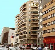 Piso en venta en calle Isabel la Católica, Benalúa en Alicante/Alacant - 169625904