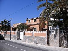 Xalet en venda calle Xipres, Pueblo Español-Coveta Fumá a Campello (el) - 170679167