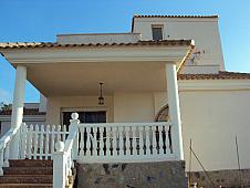 Xalet en venda calle Hoja, Mutxamel/Muchamiel - 180397385
