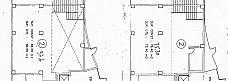 Plano - Local comercial en alquiler en calle San Blas, San Blas - Santo Domingo en Alicante/Alacant - 205672698