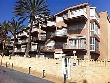 Piso en alquiler de temporada en calle Holanda, Playa de San Juan - 207685121