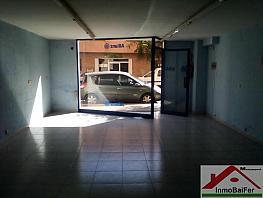 Foto1 - Local comercial en alquiler en Vinaròs - 296292486