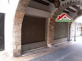 Foto1 - Local comercial en venta en Vinaròs - 161513818