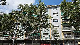 Fachada - Piso en alquiler en calle Rio de Janeiro, La Prosperitat en Barcelona - 294045002