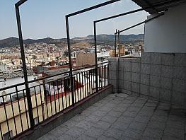 Terraza - Ático en venta en calle Autonomia, La Salut en Badalona - 302255520