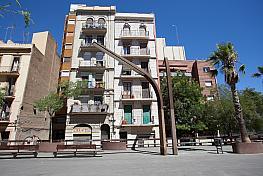 Fachada - Piso en alquiler en rambla Badal, Sants en Barcelona - 328534136