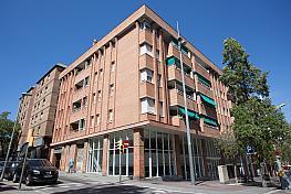 Fachada - Piso en alquiler en calle Prat D'en Roquer, El Guinardó en Barcelona - 331016137