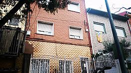 Fachada - Piso en alquiler en calle Passerell, El Carmel en Barcelona - 332014326