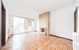 Salón - Piso en alquiler en calle Nàpols, La Sagrada Família en Barcelona - 335205637