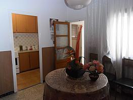 Comedor - Piso en venta en La collada - Sis camins en Vilanova i La Geltrú - 287743910