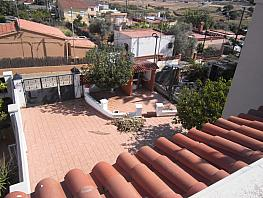 Terraza - Casa en venta en Can xicarró en Vilanova i La Geltrú - 300918548